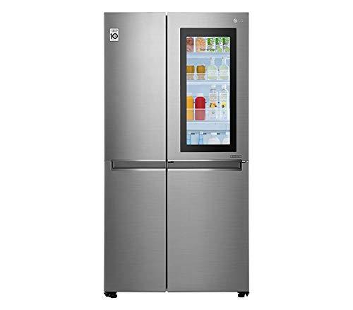 La mejor selección de Refrigerador Lg los 10 mejores. 7