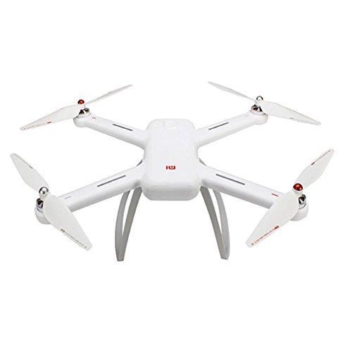 Drone Quadcopter Professionale Con Videocamera HD 4K E GPS WIFI Lungo Tempo Di Volo Drone