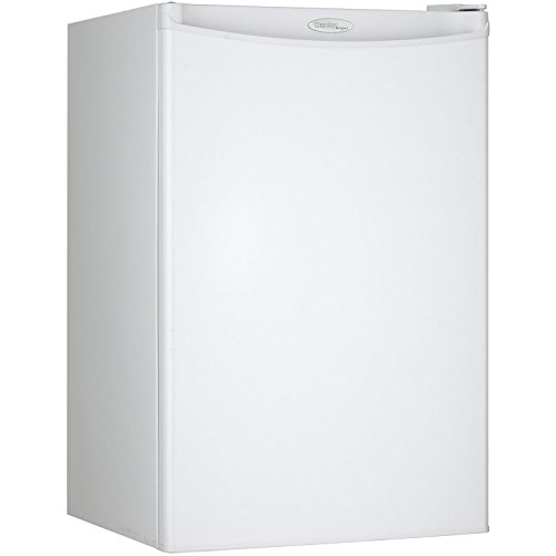 Danby Designer DCR044A2WDD-3 Compact Refrigerator,  4.4-Cubic Feet, White