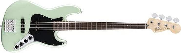 Fender Deluxe Active Jazz Bass - pau Ferro Fingerboard - Surf Pearl