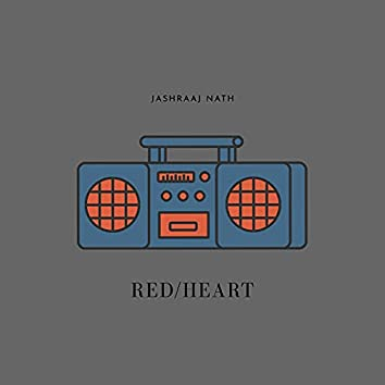 red/heart