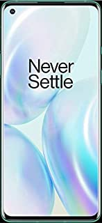 OnePlus 8 - 12GB RAM + 256GB - Glacial Green