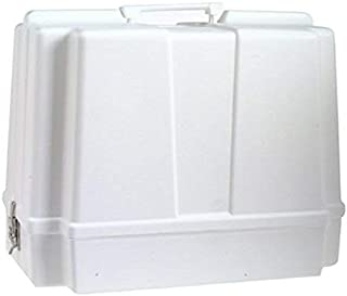 Brother 5300 sewing machine case White (Renewed)