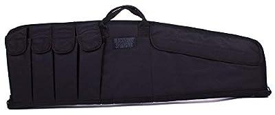 """BLACKHAWK! 74SG36BK Carbine Case 36"""""""