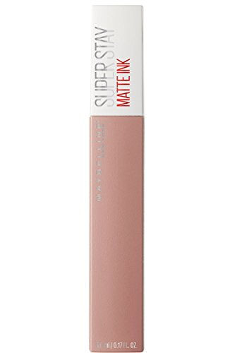Maybelline New York Superstay Matte Ink Rossetto Matte...