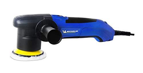 Michelin 602200010 Auto-Poliermaschine, 300 Watt, 12.000 Umdrehungen pro Minute
