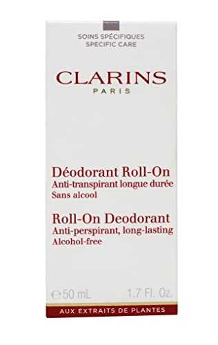 Clarins Deo roll-on Multi-Soin (50 ml)