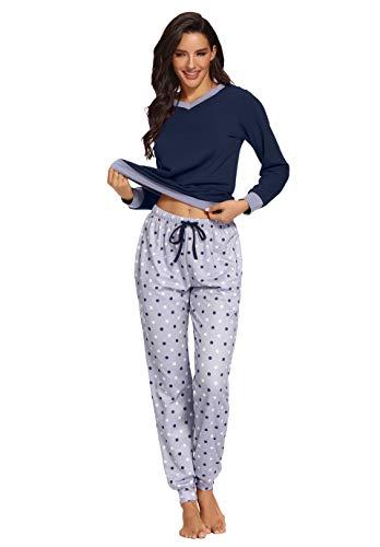 La mejor selección de Pijamas de Dama los 5 mejores. 8