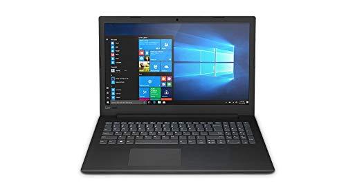 Lenovo PORTATIL THINKPAD Essential V145-15AST AMD A4-9125 2.3GHZ 4GB 256GB SSD 15.6''HDMI DVD RW W10 Negro