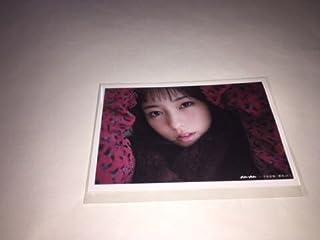 欅坂46 anan 1220号 封入特典フォトカード1枚 今泉佑唯