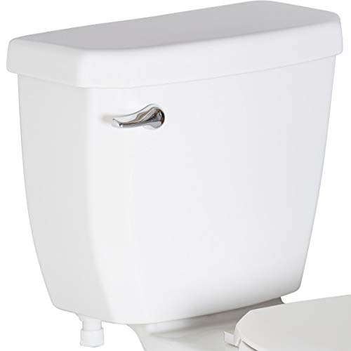 PROFLO PF6112WH PROFLO PF6112 1500 1.28 GPF Toilet Tank Only with 12