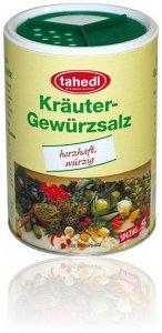 Tahedl Kräutergewürzsalz (Streudose) 450g