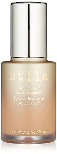 Stila Aqua Glow Serum Foundation, Light Medium
