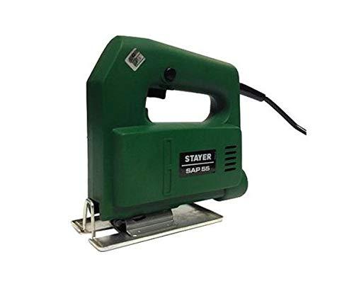 Seghetto alternativo STAYER SAP 55 (350w taglio legno 55 mm)