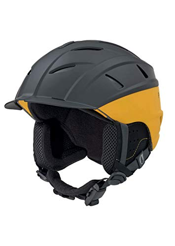 Casque De Ski Picture Omega Helmet Yellow