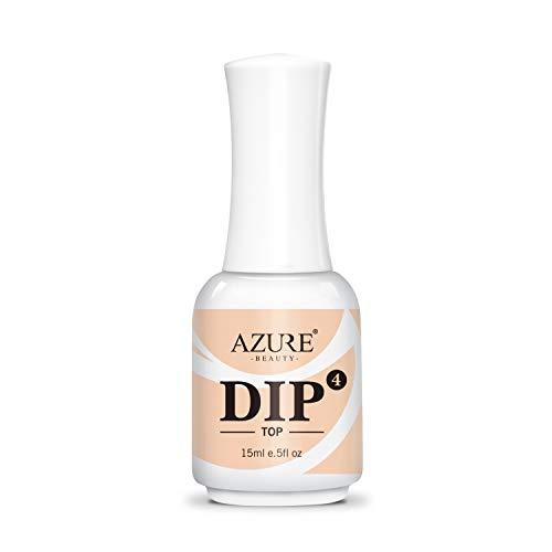 AZUREBEAUTY Dip Powder Top Coat 15ml