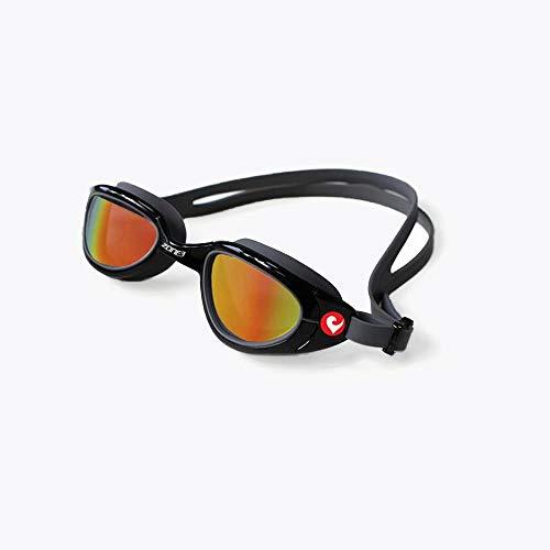 ZONE3 Challenge zwembril, zwart, eenheidsmaat
