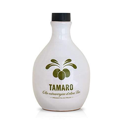タマーロ コッレ ダンジョ (ONC) EVオリーブオイル グリーンラベル Bio セラミックボトル