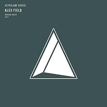 Astrolabe Choice: Alex Field