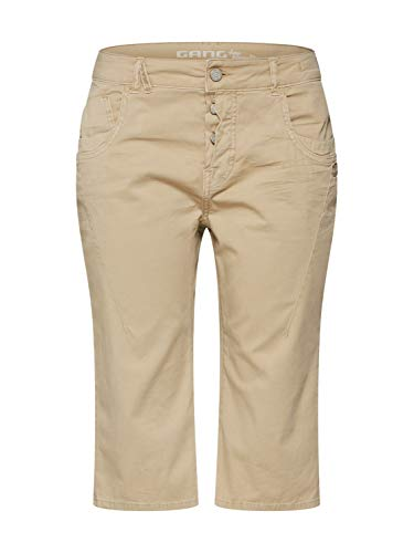 Gang Damen Jeans New Georgina beige 26