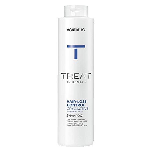 MONTIBELLO HAIR-LOSS CONTROL CRYOACTIVE SHAMPOO 500 ml