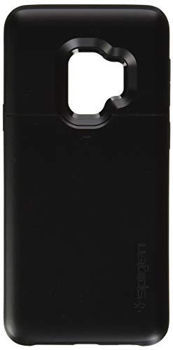 Spigen Slim Armor CS Designed for Samsung Galaxy S9 Case (2018) - Black