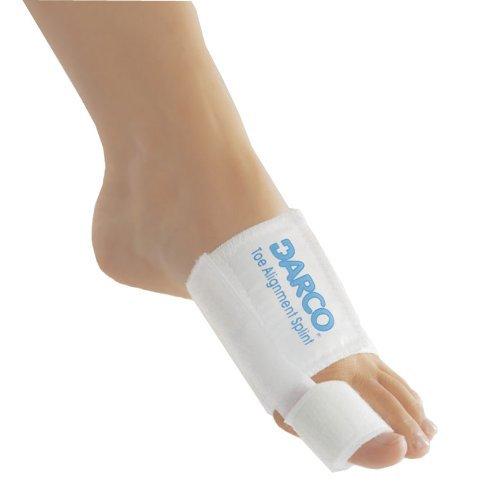 Darco Toe Alignment Splints by Darco International