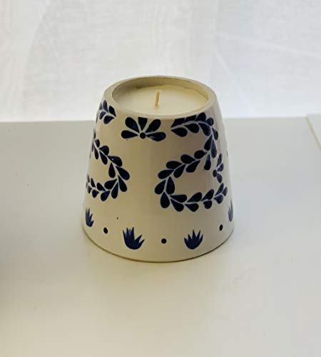Tequila Clase Azul Reposado 750 ML Bottle SOY wax Candle -  VINEREDESIGN