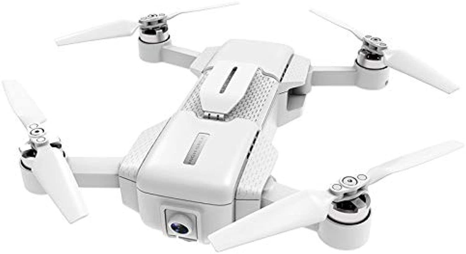 Aoile HighGreat Mark VIO Positioning 4K WiFi FPV 13MP Camera Foldable RC Drone Quadcopter White