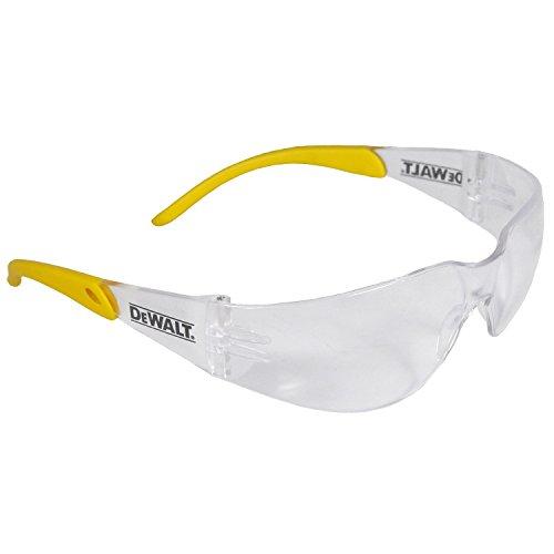 DeWalt DPG54-11D - Gafas protectoras de seguridad (1 par)