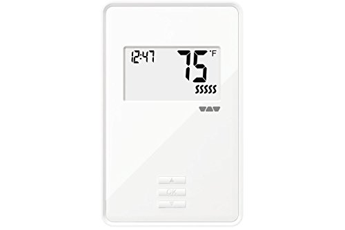 Schluter Systems Ditra Non Programmable Digital Thermostat