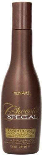 Nunaat Chocolat Special Conditioner, 8.6 Ounce