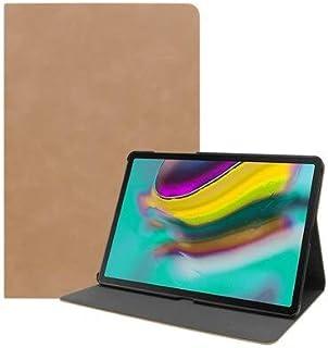Tablets & e-Books Case - Luxury Book Flip Cover Case for Galaxy Tab S5e 10.5 SM-T720 SM-T725 T720 T725 Tablet + Soft PET C...