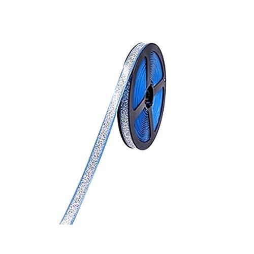 buycheapDG(JP) セラミックタイル テープ すきま風防止 自己接着防水テープ セラミックタイル防かびギャップテープ 美容シームテープ ホームデコレーション 防水テープ 隙間テープ 補修テープ 6.2mm*6m(銀3)