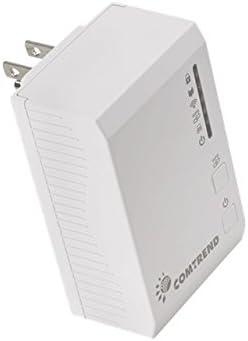 Comtrend G.hn 1200 Mbps Wireless Powerline Ethernet Bridge with WiFi (PG-9171N)