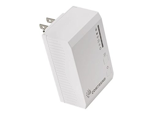 Comtrend G.hn 1200 Mbps Wireless Powerline Ethernet Bridge with WiFi (PG-9171N)