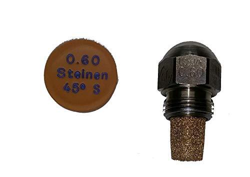 Steinen Düse 0.60 gph. 45 Grad S