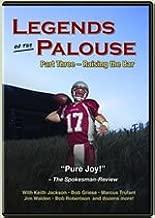 Legends of the Palouse Part 3: Raising the Bar