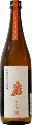 新政酒造『PRIVATE LAB(プライベートラボ) 貴醸酒 陽乃鳥(ひのとり)』