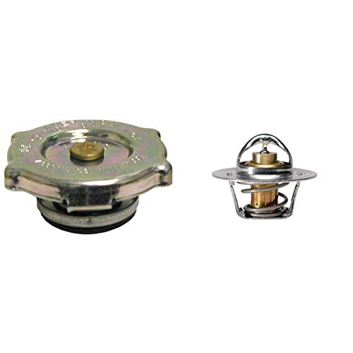 Stant 45358 SuperStat Thermostat 180 Degrees Fahrenheit