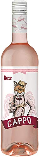 Cappo Rosé - Vino Rosado - 750 ml