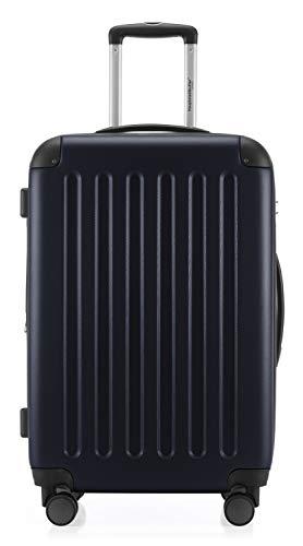 Hauptstadtkoffer  dunkelblau, 4.1 Liter