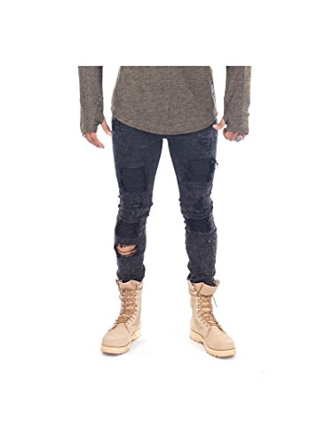 Project X Paris Slim heren jeans Washed 88169912