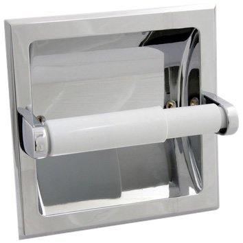 Top 10 best selling list for taymor recessed toilet paper holder