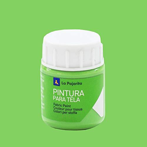 textile couleur de la Mouche Vert Printemps 25 ml (12 UNID.)