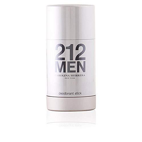 Carolina Herrera 212 Men Desodorante Stick - 75 gr