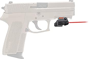 ArmaLaser Designed to fit Sig SP2022 GTO Red Laser and FLX40 Grip Switch