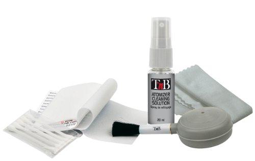 T'nB Tnb kit limpieza todo en 1 cámara