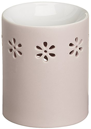 Creations Duftlampe rund - rosa