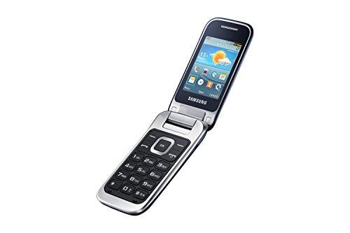 Samsung C3590 Schwarz